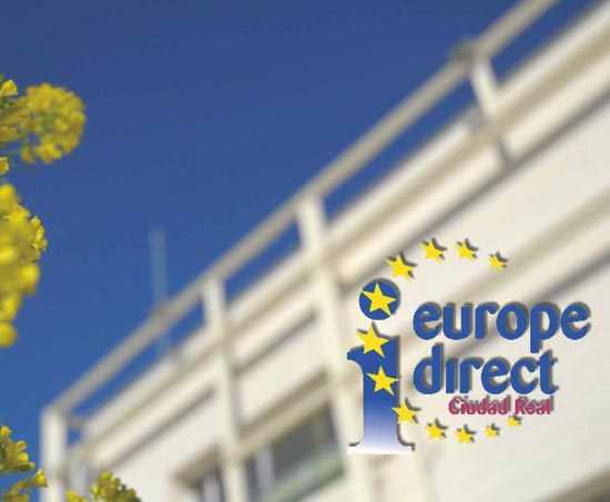 Europa Direct Ciudad Real